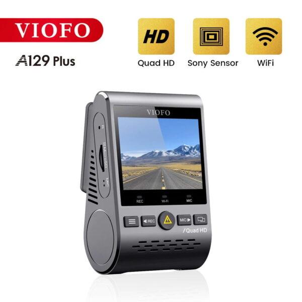 VIOFO-A129-Plus