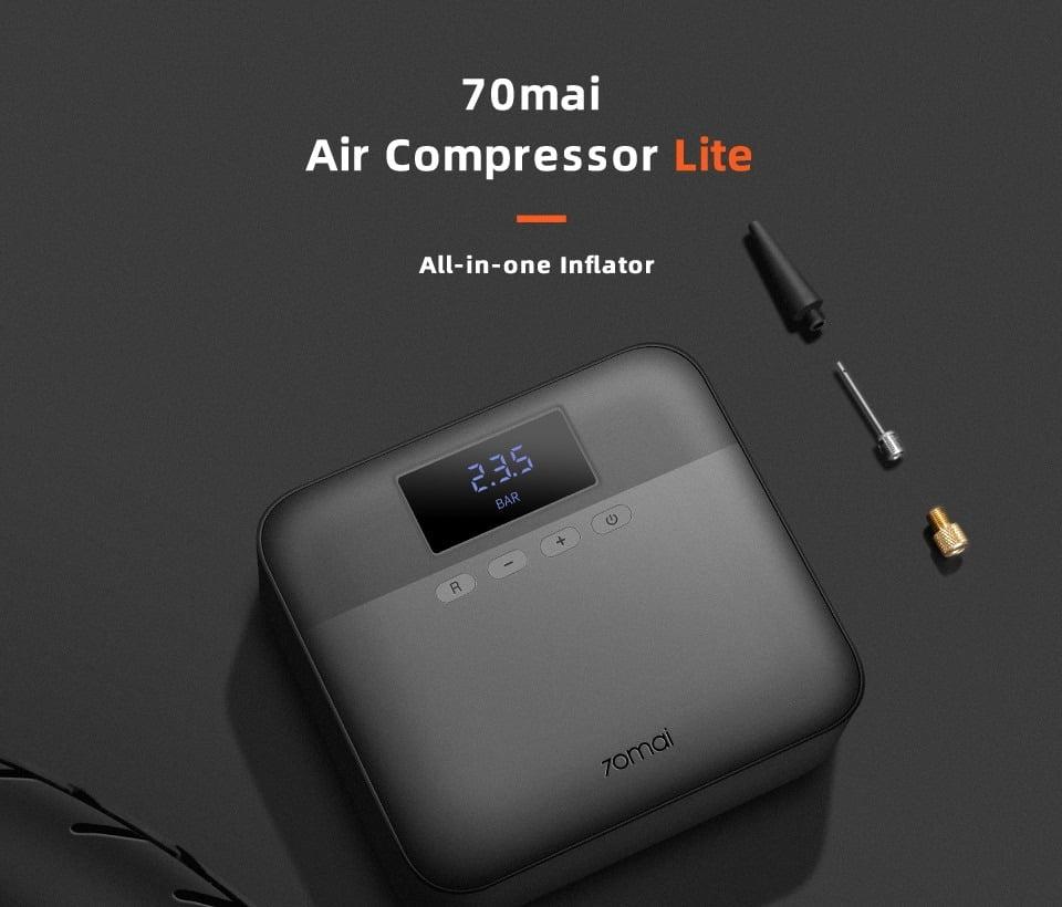 70mai Air Compresso